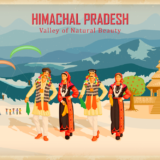 Best of Himachal Tour Packages,