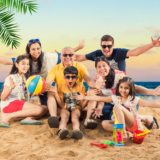 book Goa Family Holiday Packages